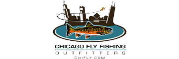 Chicago Fly Fishing Outfitters logo