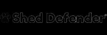 Shed Defender logo