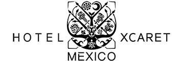 Hotel Xcaret Mexico logo