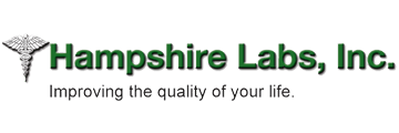 Hampshire Labs Inc logo