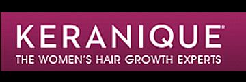 KERANIQUE logo