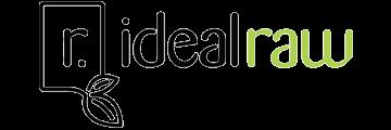 IdealRaw logo