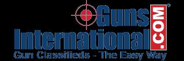 Guns International logo