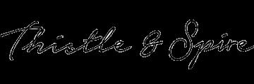 Thistle & Spire logo