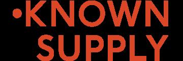KNOWN SUPPLY logo