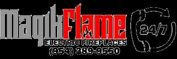 MagikFlame logo