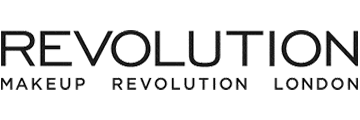 Revolution Beauty USA logo