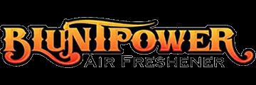 BluntPower logo
