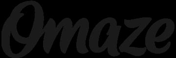 Omaze logo