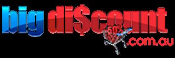 BigDiscount.com.au logo