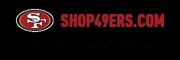 49ers Shop logo