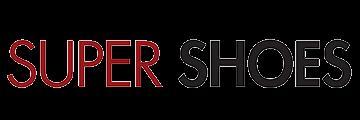 Super Shoes logo