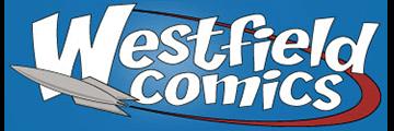 Westfield Comics logo
