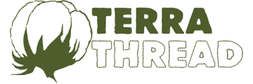 TERRA THREAD logo
