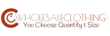 CCWholesaleClothing.com logo