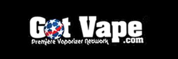 Got Vape logo
