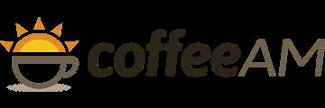 coffeeAM logo