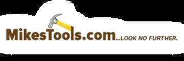 MikesTools.com logo