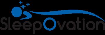 SleepOvation logo