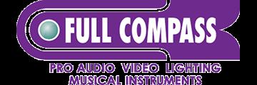 FULL COMPASS logo