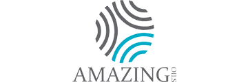Amazing Oils logo