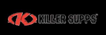 KILLER SUPPS logo