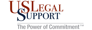 U.S. Legal Support logo