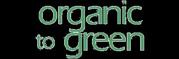 Organic To Green logo