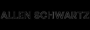 ALLEN SCHWARTZ logo