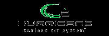 Hurricane Canless Air System logo