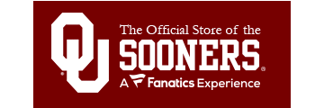 Oklahoma Sooners Store logo