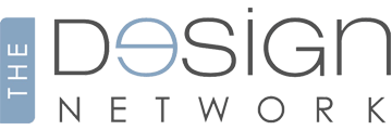 The Design Network logo