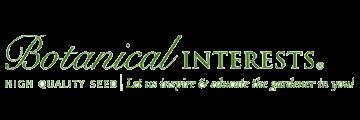 Botanical Interests logo