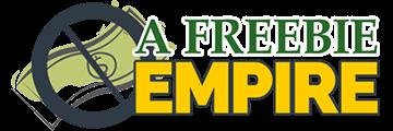 A Freebie Empire logo