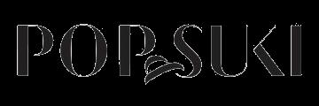 Pop & Suki logo