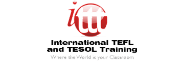 TEFL Course logo