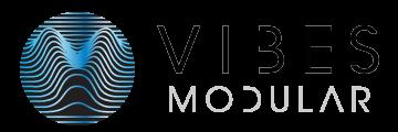 Vibes Modular logo