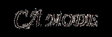 CA Mode logo