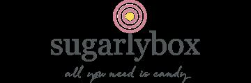 SugarlyBox logo