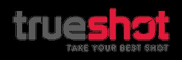 trueshot logo