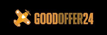 GOODOFFER24 logo