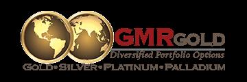 GMRgold logo
