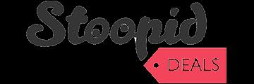 Stoopid Deals logo
