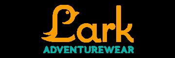 Lark Adventurewear logo