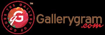 Gallerygram.com logo