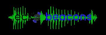 EcKo Beacons logo