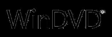 WinDVD logo