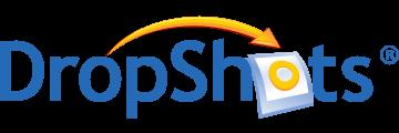 DropShots logo