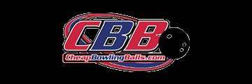 CheapBowlingBalls.com logo