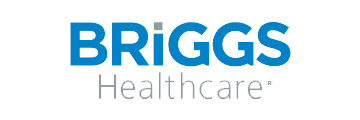 BRIGGS Healthcare logo